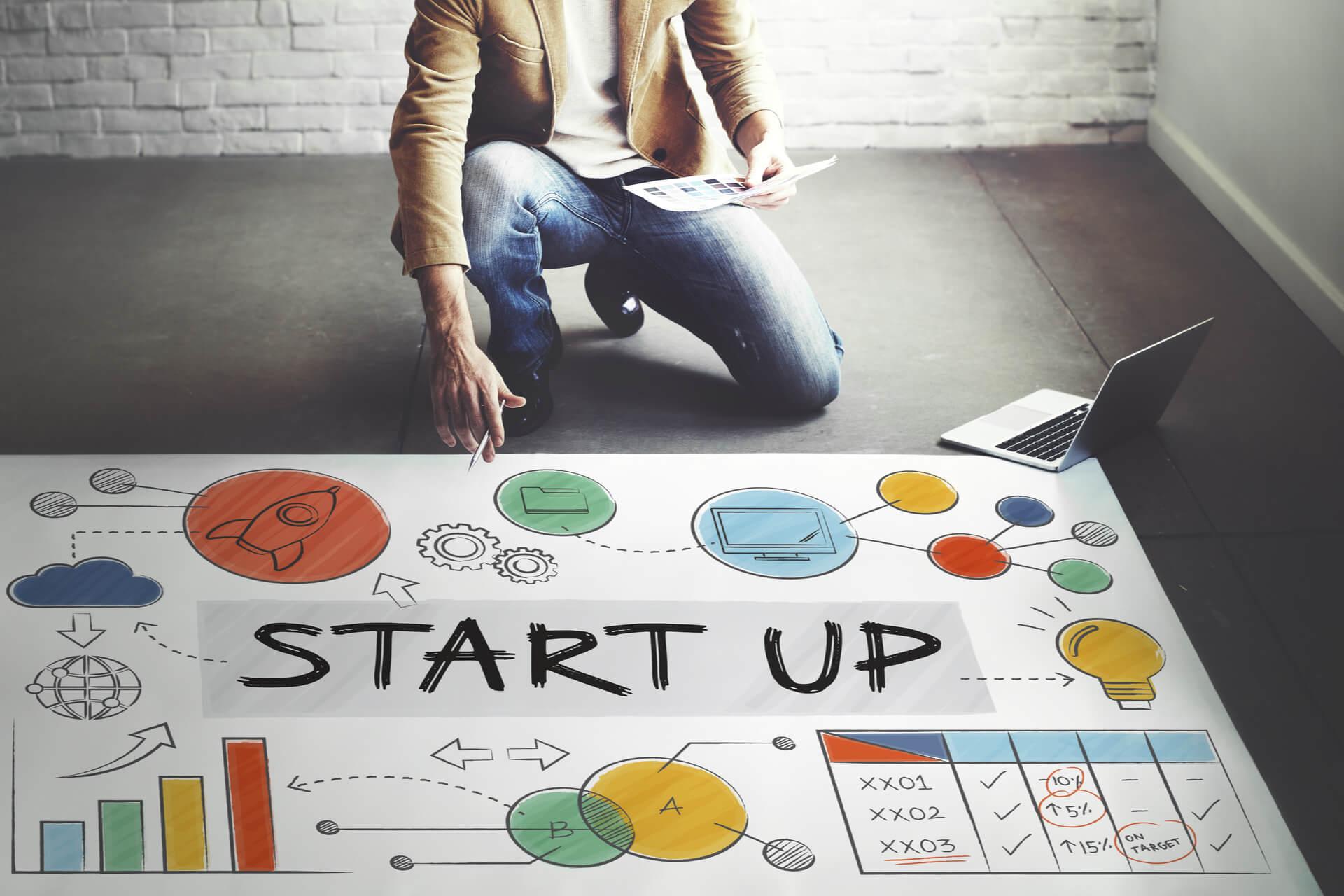 Finanziamenti chirografari per avviamento nuove attività start-up - finanziamenti start up